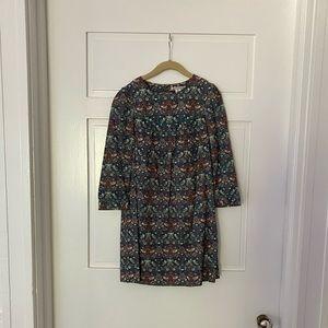 Bonpoint Liberty Print Dress